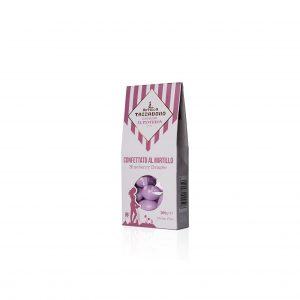 Confettato al Mirtillo prodotto da PaPa