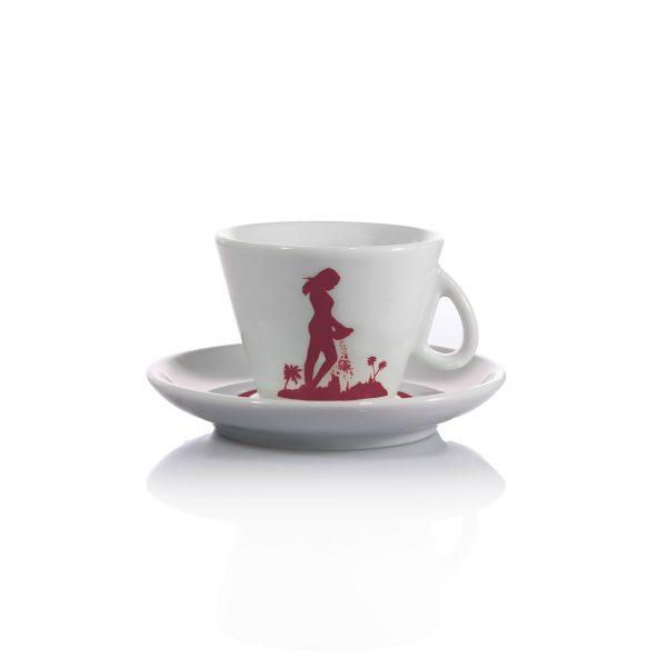 tazza cappuccino - sem bord.