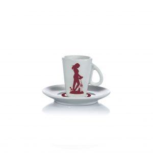 tazzina caffä - sem bord.